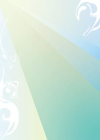 チラシ A5(フリー)デザインテンプレート0253