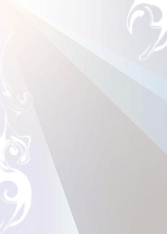チラシ A5(フリー)デザインテンプレート0254