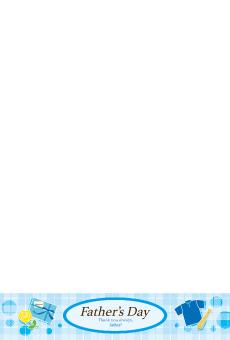 チラシ A5(フリー)デザインテンプレート0101