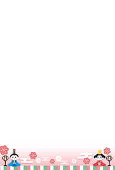 チラシ A5(フリー)デザインテンプレート0175
