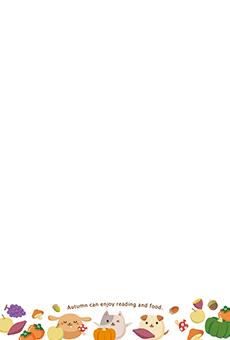チラシ A5(フリー)デザインテンプレート0236