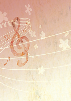 コンサート・イベントのA3ポスターのデザインテンプレート(A3のデザイン(MP-E-0004))