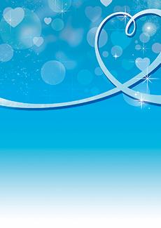 コンサート・イベントのチラシデザインテンプレート(A4チラシのデザイン(CH-E-0064))