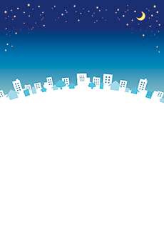 夏・七夕・ひまわり・星空・水族館・イベントのA3ポスターのデザインテンプレート(A3のデザイン(MP-E-0128))