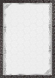 コンサート・イベントのチラシデザインテンプレート(A4チラシのデザイン(CH-E-0189))
