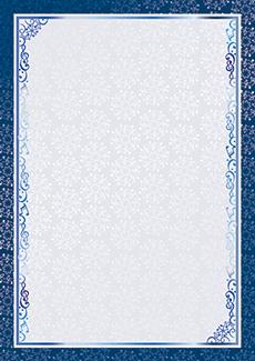 コンサート・イベントのチラシデザインテンプレート(A4チラシのデザイン(CH-E-0190))