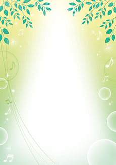 コンサート_イベントミニポスターデザインテンプレート_MP-E-0198