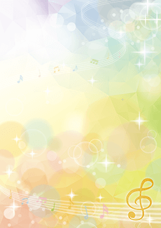 コンサート_イベントミニポスターデザインテンプレート_MP-E-0205