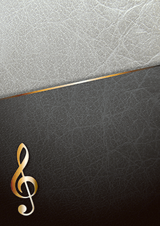 コンサート・イベントのチラシデザインテンプレート(A4チラシのデザイン(CH-E-0227))