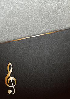 コンサート・イベントのA3ポスターのデザインテンプレート(A3のデザイン(MP-E-0227))