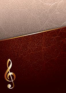 コンサート・イベントのチラシデザインテンプレート(A4チラシのデザイン(CH-E-0228))