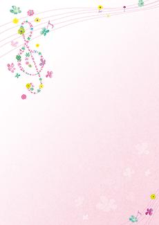 コンサート_イベントミニポスターデザインテンプレート_MP-E-0229