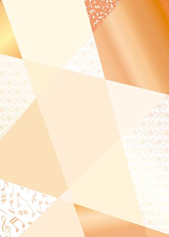 コンサート・イベントのチラシデザインテンプレート(A4チラシのデザイン(CH-E-0238))