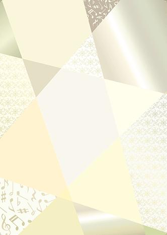 コンサート・イベントのA3ポスターのデザインテンプレート(A3のデザイン(MP-E-0240))