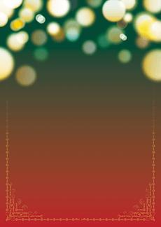 コンサート・イベントのチラシデザインテンプレート(A4チラシのデザイン(CH-E-0242))
