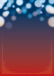 コンサート・イベントのチラシデザインテンプレート(A4チラシのデザイン(CH-E-0243))