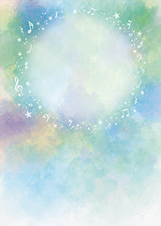 コンサート・イベントのA3ポスターのデザインテンプレート(A3のデザイン(MP-E-0246))
