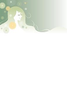 美容室・ヘアサロン 集客チラシ_デザインテンプレート画像0006
