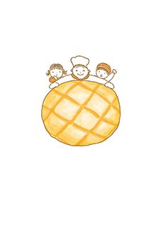 パン屋・ベーカリー 集客チラシ_デザインテンプレート画像0127