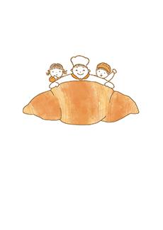 パン屋・ベーカリー 集客チラシ_デザインテンプレート画像0128
