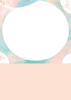 美容室・ヘアサロン 集客チラシ_デザインテンプレート画像0156