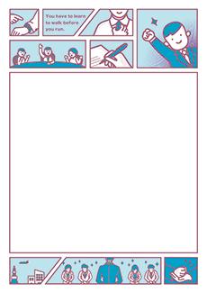 セミナーミニポスター_デザインテンプレート画像0071