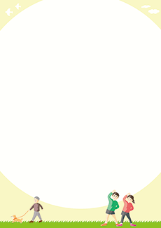 セミナーミニポスター_デザインテンプレート画像0132