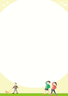 セミナーチラシ_デザインテンプレート画像0132
