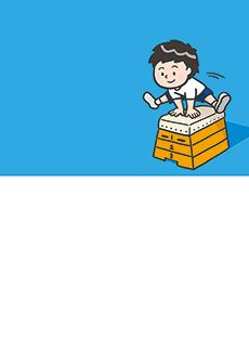 募集ミニポスター_無料デザインテンプレート画像0201