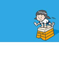 募集チラシ_無料デザインテンプレート画像0202