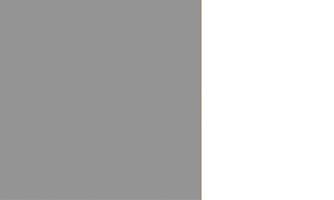 クーポン券(ベーシック無地)デザインテンプレート