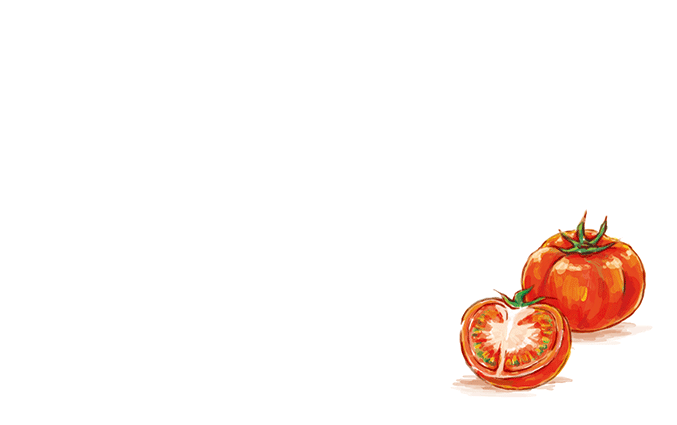 ショップカード(食材・調味料・加工食品)のデザインテンプレート