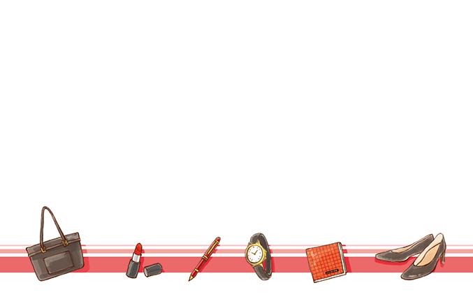 ショップカード(就職・新生活・引越し)のデザインテンプレート