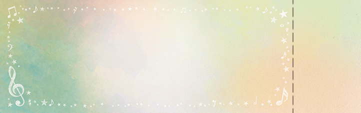 コンサート・イベントのチケットのデザインテンプレート(チケットのデザイン(TS-D-0289))