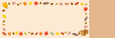 秋・ハロウィーン・紅葉・お月見・イベントのチケットのデザインテンプレート(チケットのデザイン(TK-D-0061))