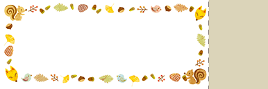 秋・ハロウィーン・紅葉・お月見・イベントのチケットのデザインテンプレート(チケットのデザイン(TS-D-0062))