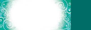 季節・行事・記念日(冬・クリスマス・お正月・初日の出)チケットSのデザインテンプレート0102
