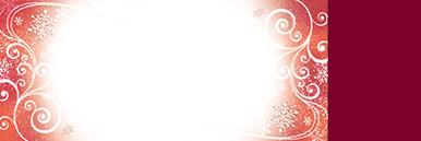 季節・行事・記念日(冬・クリスマス・お正月・初日の出)チケットSのデザインテンプレート0103