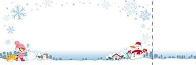 季節・行事・記念日(冬・クリスマス・お正月・初日の出)チケットSのデザインテンプレート0107