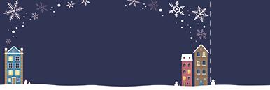 季節・行事・記念日(冬・クリスマス・お正月・初日の出)チケットSのデザインテンプレート0185