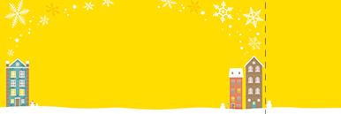 季節・行事・記念日(冬・クリスマス・お正月・初日の出)チケットSのデザインテンプレート0189