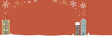 季節・行事・記念日(冬・クリスマス・お正月・初日の出)チケットSのデザインテンプレート0190