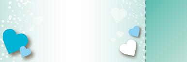 季節・行事・記念日(バレンタインデー・ホワイトデー)チケットSのデザインテンプレート0212