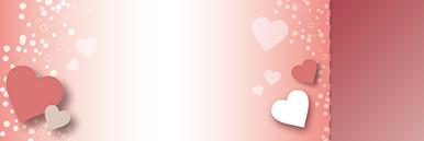 季節・行事・記念日(バレンタインデー・ホワイトデー)チケットSのデザインテンプレート0213