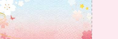 季節・行事・記念日(春・さくら・卒業・入学・新生活)チケットSのデザインテンプレート0215