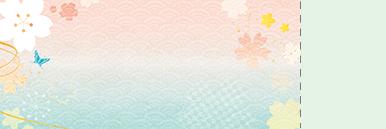 季節・行事・記念日(春・さくら・卒業・入学・新生活)チケットSのデザインテンプレート0216