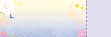 季節・行事・記念日(春・さくら・卒業・入学・新生活)チケットSのデザインテンプレート0219