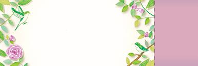 季節・行事・記念日(GW・母の日・父の日・こどもの日)チケットSのデザインテンプレート0229