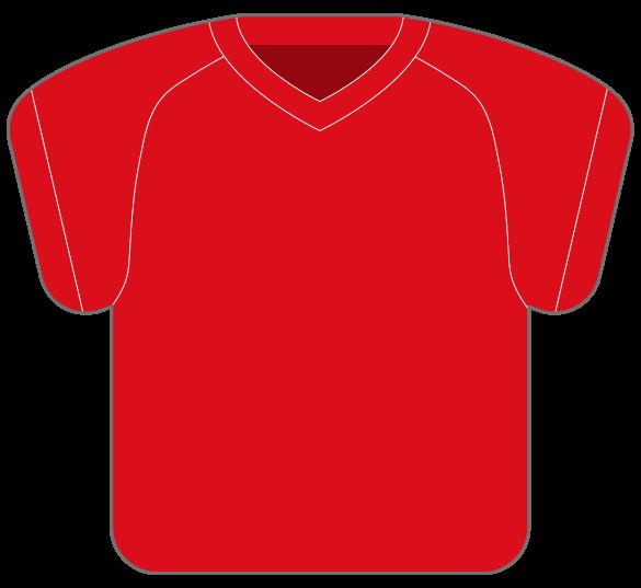 紙うちわ(サッカー)デザインテンプレート0156