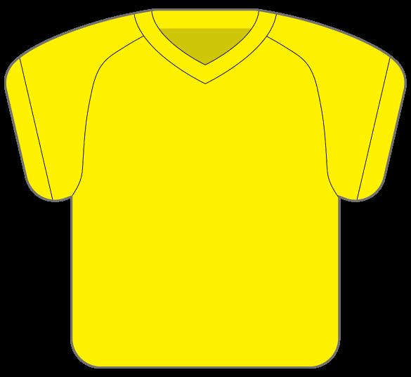 紙うちわ(サッカー)デザインテンプレート0157